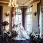 Chọn váy cưới cho cô dâu béo