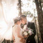 Năm điểm chụp ảnh cưới đẹp và lãng mạn tại Hà Nội